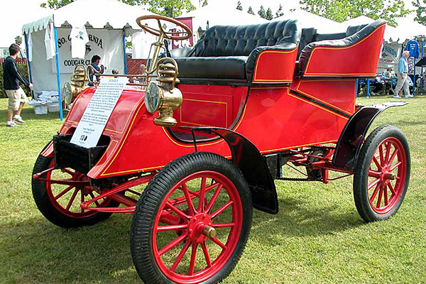 1903 Ford model