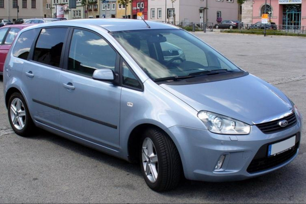 2003-2010 Ford C MAX